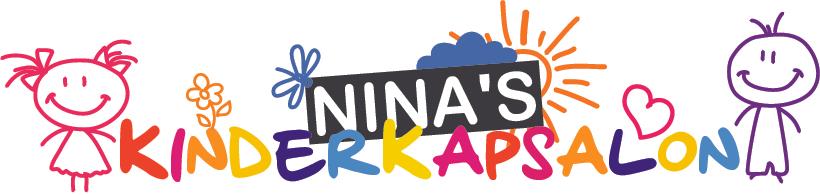 Nina's Kinderkapsalon Logo